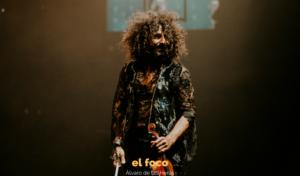 Ara Malikian enamora en el Madriz Summer Fest
