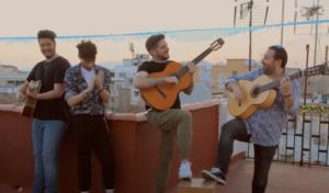 Sognare lanza su nuevo single 'Te Diré'