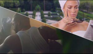 Elena Rose compone el single 'Pa'ti' de JLO y Maluma
