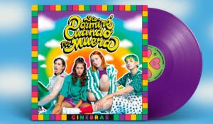 Ginebras sacan su primer disco: 'Ya Dormiré Cuando Me Muera'