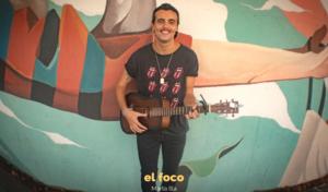 Gerard Martín: «'Dispara' es mi nuevo single y saldrá en octubre»