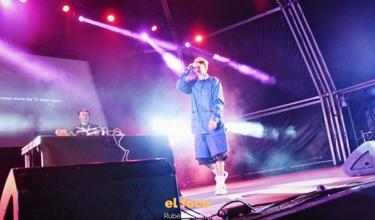 Maikel Delacalle triunfa en el Primavera Sound 2020