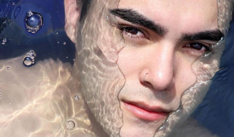 Dennis Arana lanza su nuevo hit: 'Beso Guay'