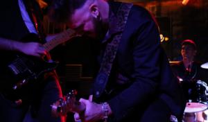 Javi Bobes: «Necesito rodar, dar muchos conciertos y hacer canciones»