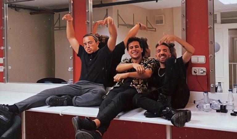 Stay Homas estrena 'Al ponerse el sol'