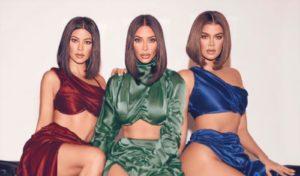 SKIMS, la marca de Kim Kardashian cumple un año de vida
