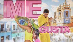 Anitta publica 'Me Gusta' junto con Cardi B y Myke Towers