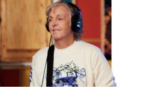 Paul McCartney anuncia 'McCartney III'