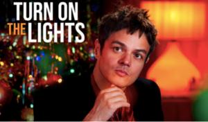 Jamie Cullum sorprende con el video de 'Turn On The Lights'