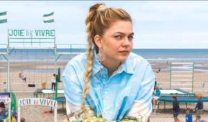 Louane soprende con su nuevo álbum 'Joie de vivre'