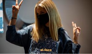 Miriam Rodríguez firma 'La Dirección De Tu Suerte' en Barcelona: ¡te dejamos las mejores fotos!