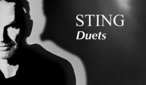 Sting prepara su nuevo álbum 'Duets' para el 27 de noviembre