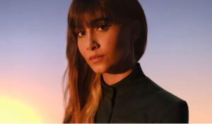 Aitana estrena el videoclip de 'Volaré' para 'Más Allá De La Luna'