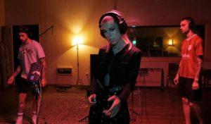 Alba Messa presenta la versión acústica de su ultimo single 'Ella Ella'