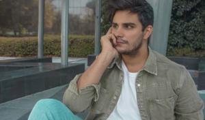 Mateo Latorre lanza su segundo single 'Y Si Soy Yo!?'