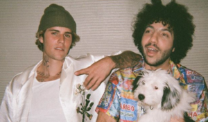 Justin Bieber y benny blanco estrenan 'Lonely'