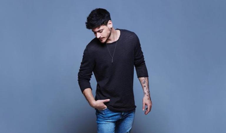 Cepeda publica 'Con Los Pies en el Suelo', su esperado nuevo disco