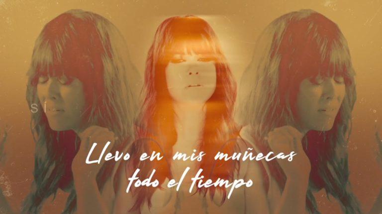 Vanesa Martín publica 'La huella', un adelanto de su nuevo disco 'Siete Veces Sí'
