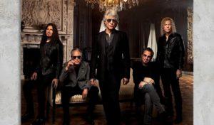 Bon Jovi publica la versión Deluxe Digital de '2020' con 3 canciones extras