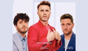 Gary Barlow estrena el videoclip de su nuevo single 'Elita'