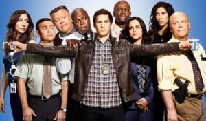 #MeToo en la sexta temporada de 'Brooklyn Nine-Nine'