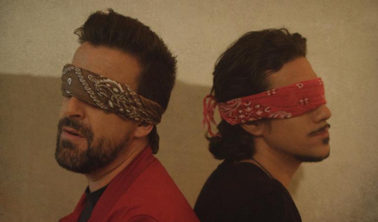 Gonzalo Hermida y Funambulista se unen en 'Inocente'