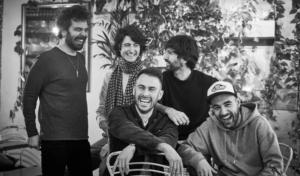 David Otero reedita 'Una Vez Más' junto a sus amigos Nil Moliner y Arnau Griso: «Una fantasía hecha realidad»