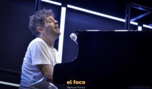 Pablo López, por fin, presenta su nuevo álbum 'Unikornio'