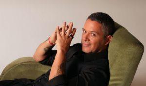Alejandro Sanz anuncia la cita más especial: el 5 de diciembre regresa a los escenarios