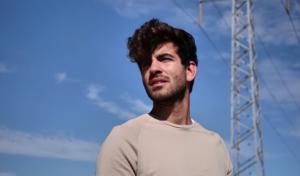 Alejandro Bejarano: «Trato de ser siempre lo más sincero del mundo con todo lo que hago»