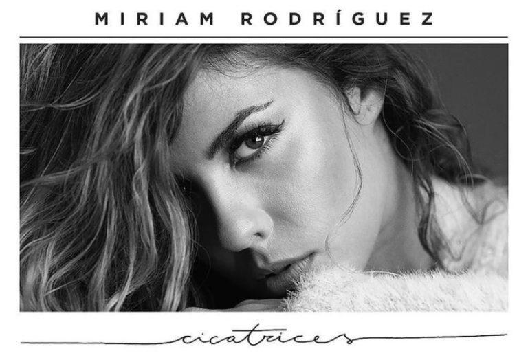 Dos años desde que Miriam Rodríguez curó nuestras «Cicatrices»