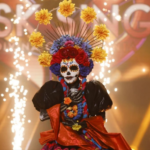 Mask Singer: Y la máscara ganadora es… Catrina