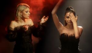 Alba Reche y Cami nos regalan 'Que bailen'
