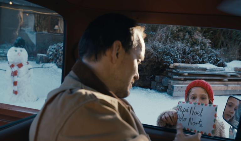 Así será el primer anuncio que veamos en 2021 en televisión: «Esta Navidad, el mejor regalo eres tú»