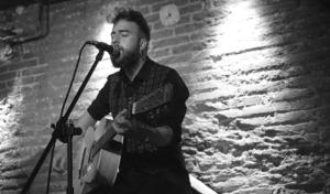 Vermú made in Madrid: Javi Bobes en Abonavida