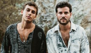 Taburete vuelve a los escenarios con su nuevo disco 'La Broma Infinita'