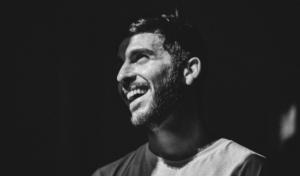 Álvaro Gango muestra su 'Perspectiva'
