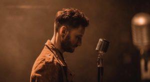 Luis Fro: «Poder apoyar a la cultura en un videoclip propio es maravilloso»