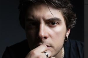 Sergio Rojas presenta su segundo disco 'PECADO'