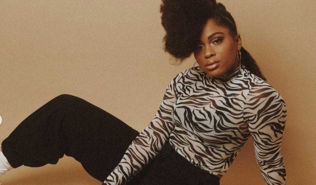 Bria: «El objetivo de mi música es empoderar a las mujeres y que se sientan bien»