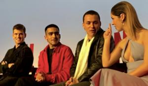 Novedades y sorpresas en la premiere de 'Élite 3' en Barcelona