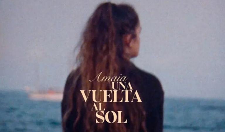 'Una vuelta al sol', el documental que sigue las hazañas del primer año de vida de Amaia Romero