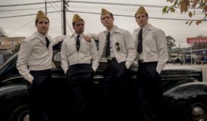 'Hollywood', la nueva e intrépida serie de la mente de Ryan Murphy