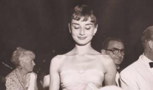 Recordando a una de las estrellas del séptimo arte, recordando a Audrey Hepburn