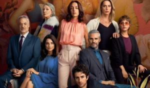 'La Casa de las Flores' concluye su historia con una tercera temporada