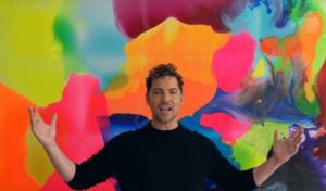 David Bisbal reta a otros artistas con el #SiTúLaQuieresChallenge