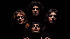 El luchar por la libertad propia, 'Bohemian Rhapsody'