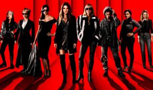 'Ocean's 8': por fin la Met Gala llega a Netflix