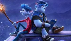 'Onward', la hermandad de Pixar llegará a Disney Plus España