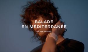 'Balade en Méditerranée', la mejor forma de resurgir de una pandemia según Chanel
